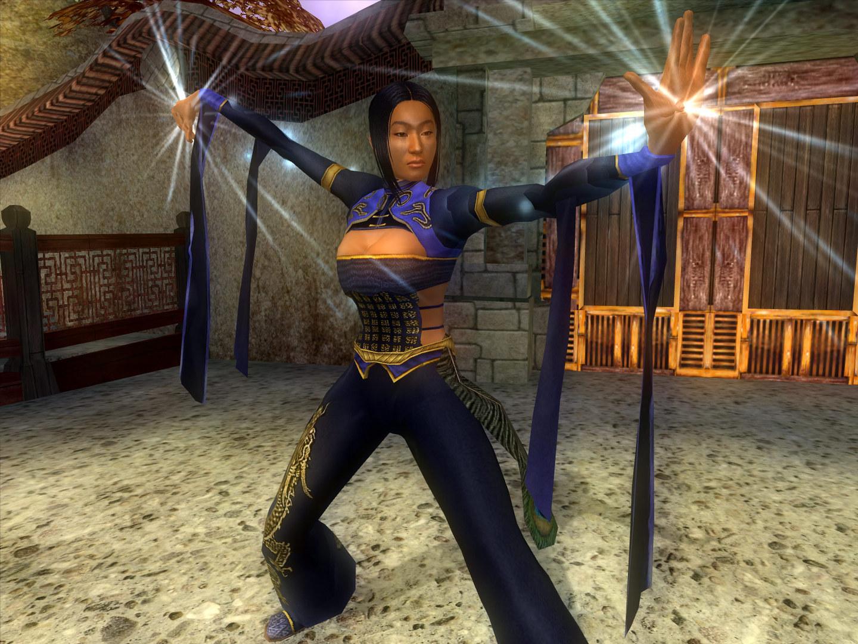 Jade Empire: Special Edition Screenshot 2