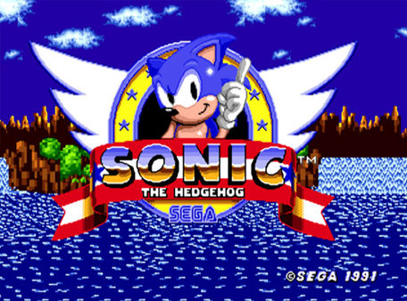 скриншот Sonic the Hedgehog 0
