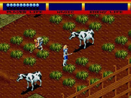 скриншот Light Crusader 3