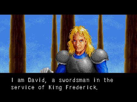 скриншот Light Crusader 1