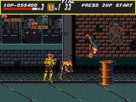 30 Games Like Streets Of Rage Steampeek
