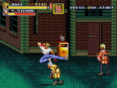30 Games Like Streets Of Rage 2 Steampeek