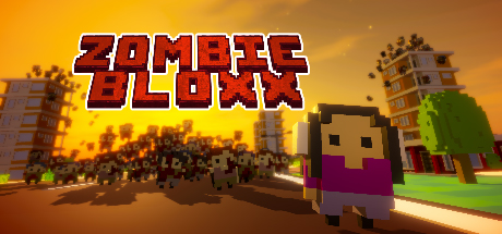 Zombie Bloxx