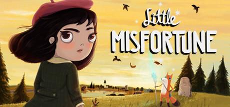 Little Misfortune Cover Image