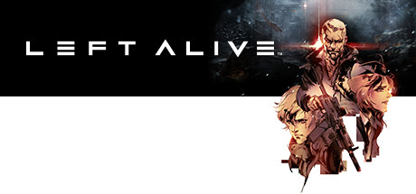 LEFT ALIVE™ Cover Image