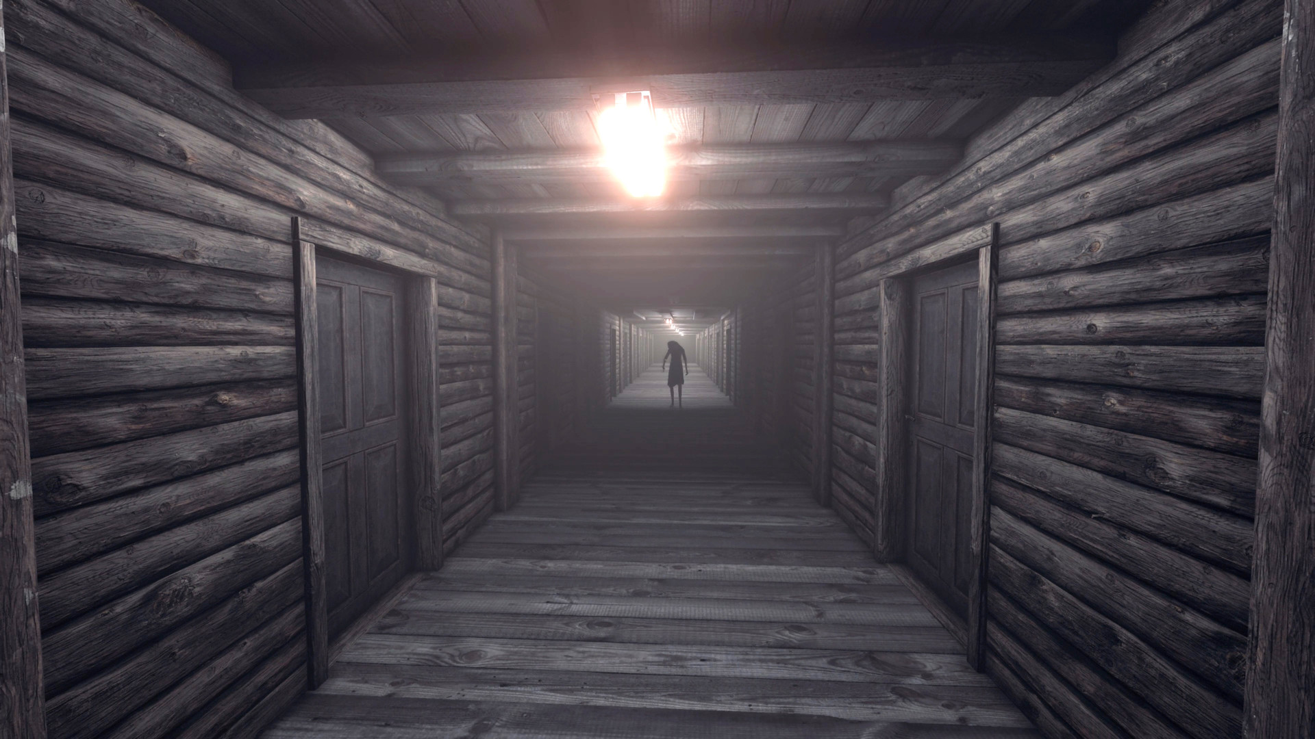 Those Who Remain screenshot 3