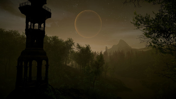 Eastshade Screenshot