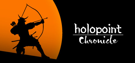 Holopoint: Chronicle Cover Image