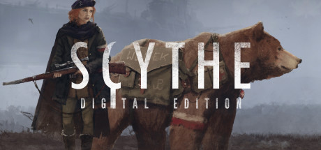 Scythe: Digital Edition Cover Image