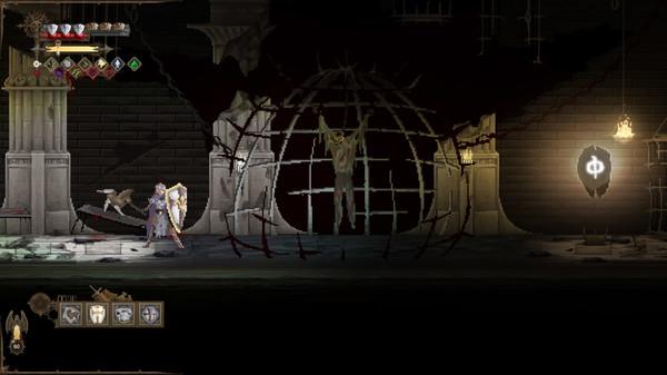 Скриншот №4 к Dark Devotion