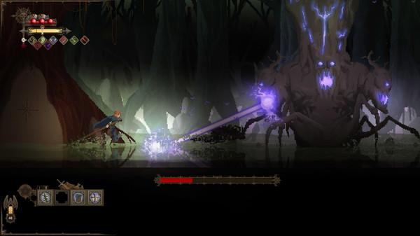 Скриншот №3 к Dark Devotion