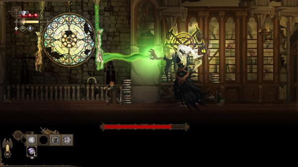 Скриншот №1 к Dark Devotion