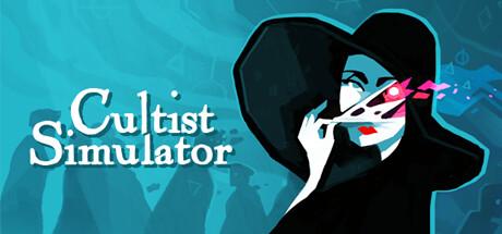 Cultist Simulator Cover Image