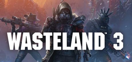 Wasteland 3 Cover Image