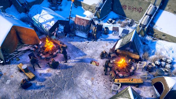 Скриншот №8 к Wasteland 3