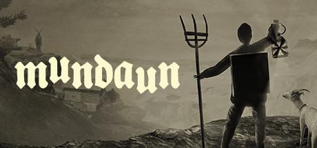 Mundaun Cover Image