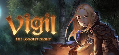Vigil: The Longest Night Cover Image