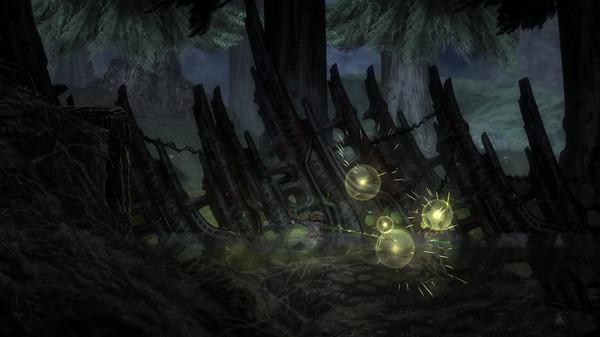 Скриншот №2 к Vigil The Longest Night