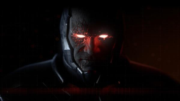 Скриншот №1 к Injustice™ 2 - Darkseid