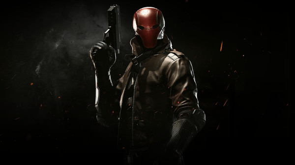 Скриншот №1 к Injustice™ 2 - Red Hood