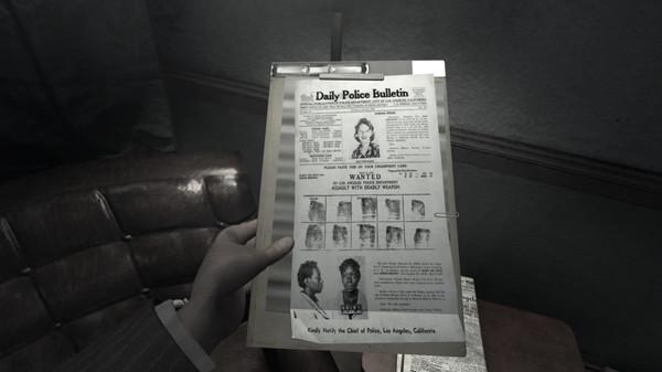 Скриншот №5 к L.A. Noire The VR Case Files