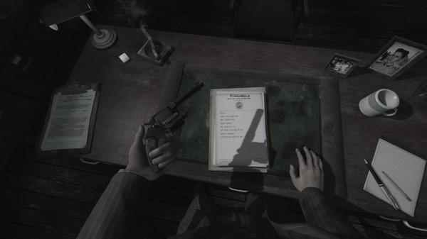 Скриншот №2 к L.A. Noire The VR Case Files