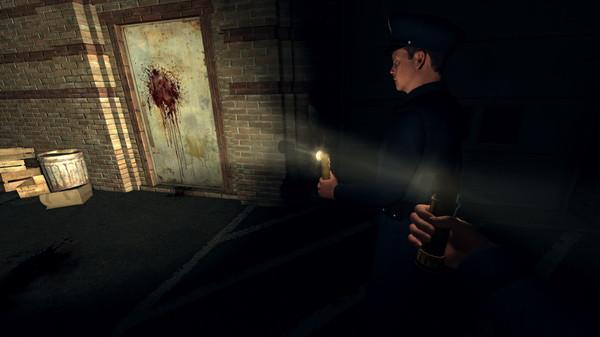 Скриншот №7 к L.A. Noire The VR Case Files