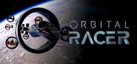 Orbital Racer Cover Image