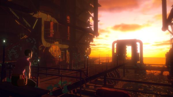 Скриншот №4 к Necrobarista
