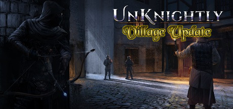 Unknightly Cover Image