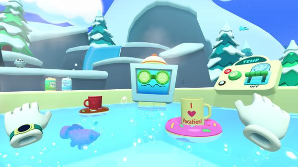 Скриншот №10 к Vacation Simulator
