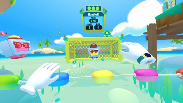 Скриншот №9 к Vacation Simulator
