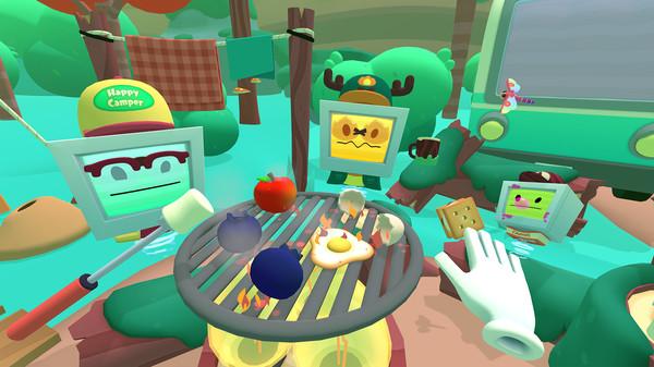 Скриншот №6 к Vacation Simulator