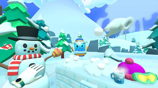 Скриншот №8 к Vacation Simulator