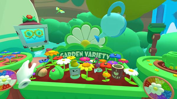 Скриншот №5 к Vacation Simulator
