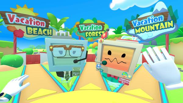 Скриншот №7 к Vacation Simulator
