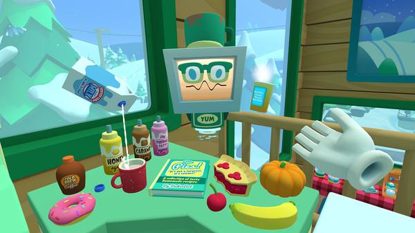 Скриншот №13 к Vacation Simulator