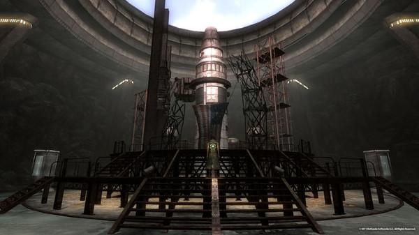 Скриншот №4 к Fallout New Vegas Lonesome Road