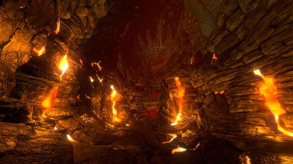 Скриншот №10 к ELDERBORN