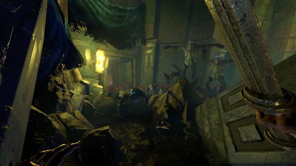 Скриншот №3 к ELDERBORN