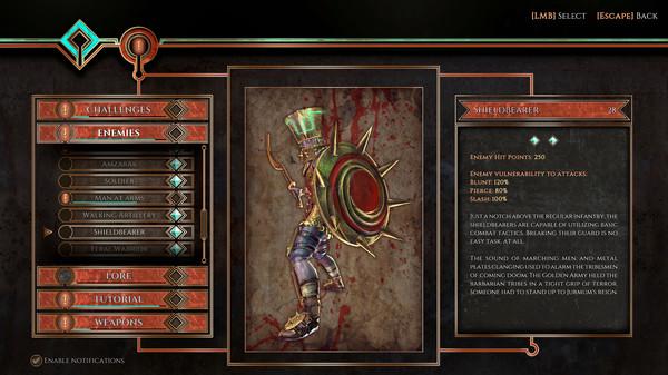 Скриншот №5 к ELDERBORN