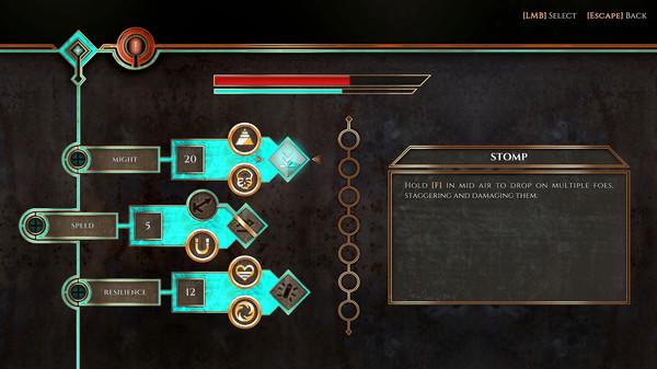Скриншот №7 к ELDERBORN