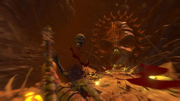 Скриншот №4 к ELDERBORN