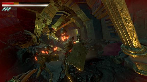Скриншот №8 к ELDERBORN