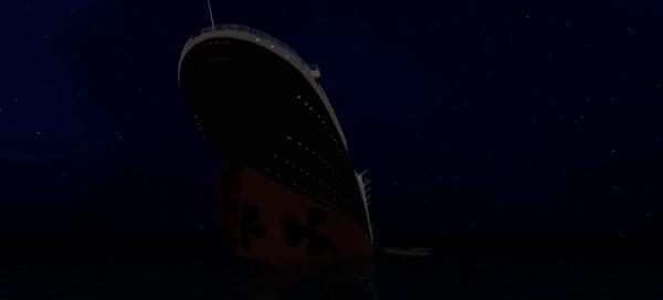 Скриншот №8 к Titanic The Experience