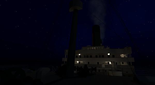 Скриншот №18 к Titanic The Experience