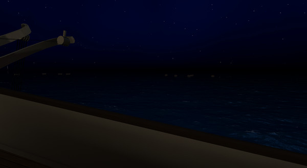 Скриншот №25 к Titanic The Experience