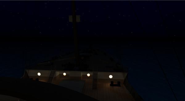 Скриншот №24 к Titanic The Experience