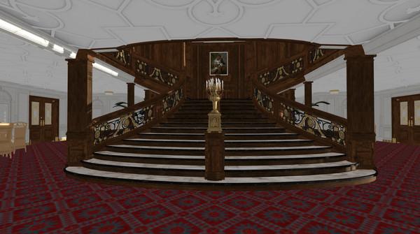 Скриншот №6 к Titanic The Experience