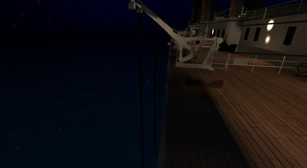 Скриншот №21 к Titanic The Experience